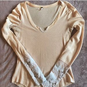 Free People Thermal
